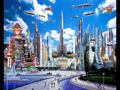 Kota Yang Menakjubkan