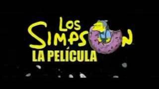 Los Simpson La Pelicula Pelicula Ver Online