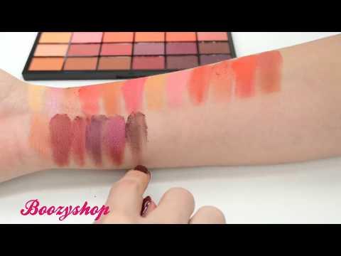 Makeup Revolution Makeup Revolution Life on the Dancefloor Guest List Eyeshadow Palette