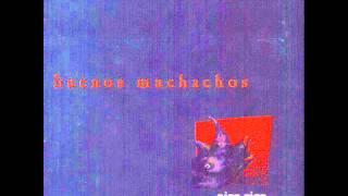 BUENOS MUCHACHOS-Aire Rico [Full Album]
