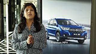 XL6 Review In 30 Seconds| Swati Khandelwal