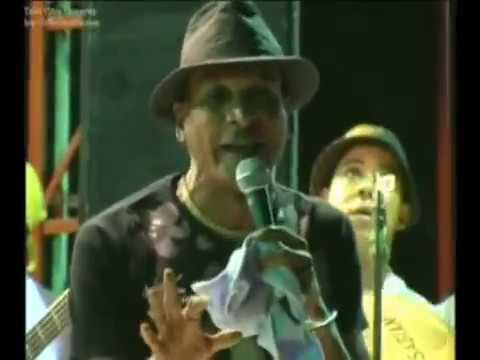 No me falles - en El Copey  Farid Ortiz, Anuar Garcia
