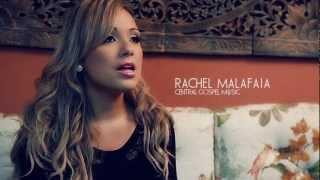 Rachel Malafaia fala sobre seu novo videoclipe