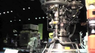 JAXA/宇宙航空研究開発機構筑波宇宙センター見学施設