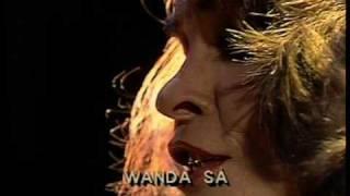 "Roberto Menescal E Wanda Sa   Programa Ensaio   ""Bye, Bye Brasil"""