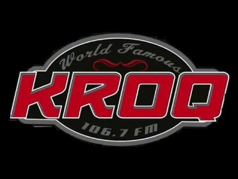 """Rhythm Over Reason's """"Nocturnal"""" on the World Famous KROQ 106.7 for the Stryker 4:20"""