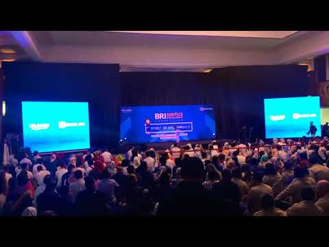BRI SERVICE EXCELLENCE COMPETITION 2019 | Spirit Of Millennials