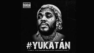 Kevin Gates   #Yukatan [Official Audio]