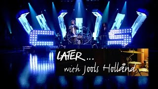 Chase & Status ft. Liam Bailey & Anelisa Lamola - Blind Faith - Later... with Jools Holland