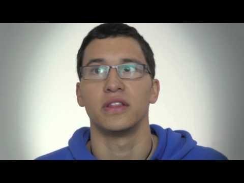 UC7 - Jordan on student mentoring