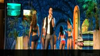 Joey Montana - La Melodia (Danny Dj Intro Mix) dvd SEQ