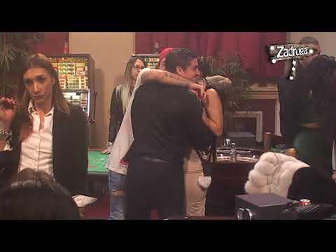 Zadruga 2 - Ana igra provokativno oko Davida, 1. deo - 16.01.2019. (видео)