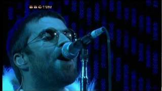 Oasis   Glastonbury 2004   Supersonic