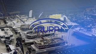 Rupp TV: KY Boat Show