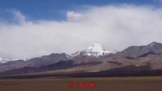 """韩红的""""青藏高原"""": My Tibet Photos"""