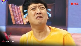 Quảng Cáo Bá Đạo ( Phần 2) - Hài Trường Giang, Lâm Vỹ Dạ, Huỳnh Lập | Hài mới 2018 [Full HD]