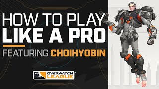 How to Manage Your Shield to Near Perfection | In My Sights: Choihyobin's Sigma