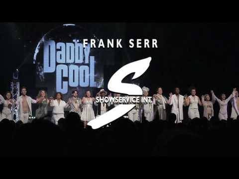 Daddy Cool - Das Musical Trailer Tournee 2017
