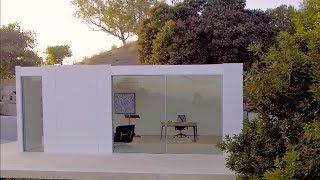 Could 'tiny houses' help the LA housing crisis?