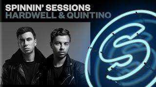Spinnin' Sessions Radio   Episode #324 | Hardwell & Quintino