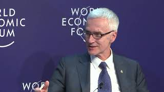 Davos 2019 - Into the Dark: Globalized Crime