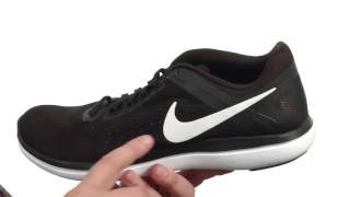 Nike Flex 2017 RN Men's Running Shoe video