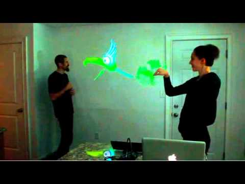 Hack Your Kinect With Microsoft's Permission