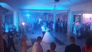 Ed Sheeran Perfect First Dance Wedding 2019