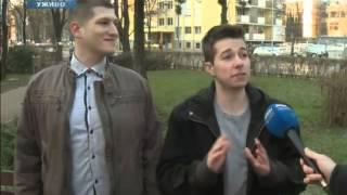 preview picture of video 'BB company - Filip i Leon intervju za emisiju 7u1 / RTRS - Banja Luka'