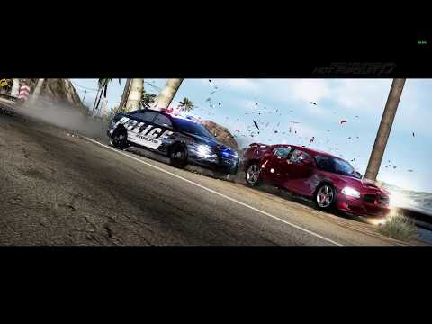 Need for Speed™ Hot Pursuit СЫН ИГРАЕТ на Forde))