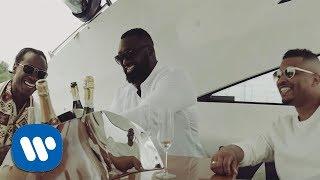 DJ Black Moose - Titta på mig nu (feat. Erik Lundin, Leslie Tay & Finess) (Official Video)