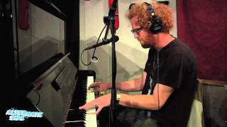 "Blitzen Trapper - ""Love The Way You Walk Away"" (Live At WFUV)"