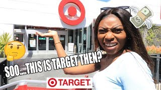 I WENT SHOPPING IN TARGET FOR THE FIRST TIME...WHAT THE HELL IS THIS STORE & IS IT WORTH IT?