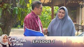 Cinta Tiada Akhir Episode 1 Part 1 - Awal Mula Ruslan Kecelakaan