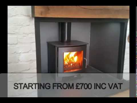 The Heritage Range Of Woodburning And Multifuel Stoves From Vesta Stoves Mp3
