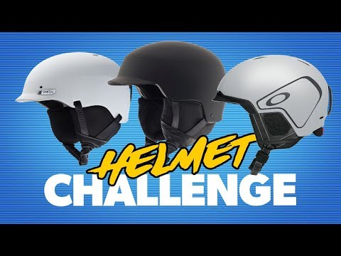 Snowboard Helmet Reviews – Oakley Mod 3, Anon Blitz and Smith Gage  – SNOWBOARD.COM