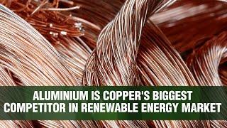 COPPER - O futuro do cobre