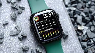 Apple Watch Series 7 review: watch before you upgrade