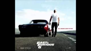"""Fast & Furious 6 Soundtrack ,,Here We Go"""" [HD]"""