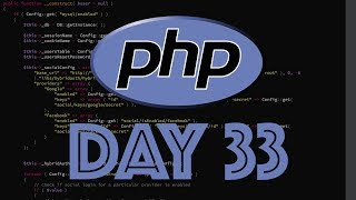 PHP Web Framework Day 33 - SSO/Auth Part 3