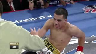 Golden Boy Boxing: Christian GONZALEZ vs. Romero DUNO