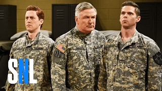 Drill Sergeant - SNL - Video Youtube