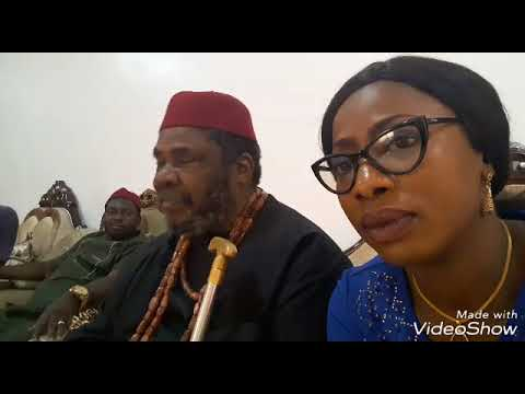 Pete Edochie talks about ThingsFallApart as his birthday gift.