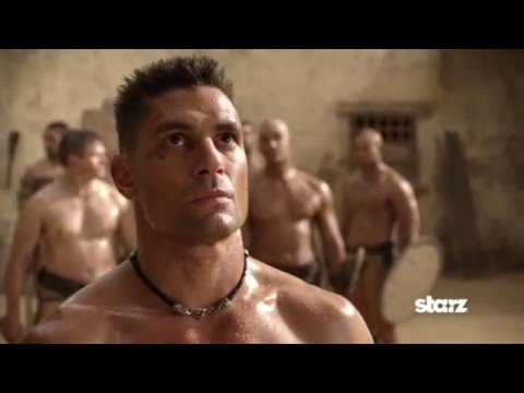 Spartacus: Blood and Sand | Episode 5 Clip: Chosen For The Primus | STARZ