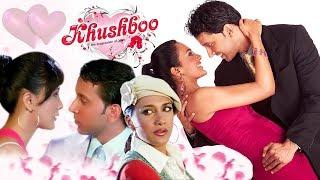 Latest Hindi Romantic Movie | Khushboo | New Hindi Movie in HD | Latest Bollywood Romantic Movies