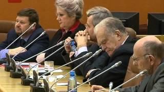 На заседании думы Великого Новгорода завтра решится, будет ли принят со второй попытки проект муниципального бюджета