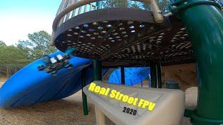 Real Street FPV: 2020