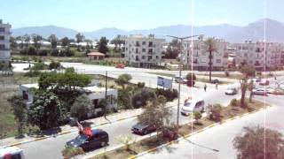 preview picture of video 'ANAMUR MHP 2011 SEÇİM KONVOYU-2'