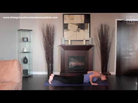 Come liberarsi da cellulite sopra le ginocchia