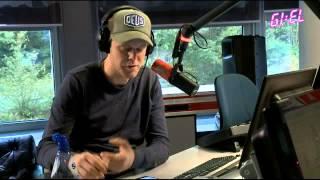 Lex Ft Kristel  Vanaaf Vandaag Live Bij Giel 3FM